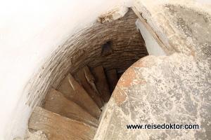 Minarett Khiwa