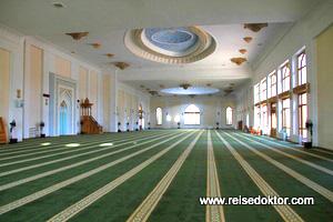 Moschee in Tashkent