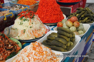 Tashkent Markt