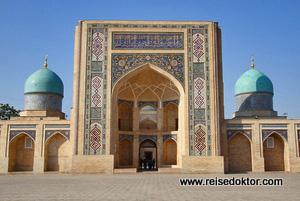 Tashkent Medrese