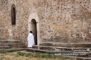 Älteste Kirche von Äthiopien
