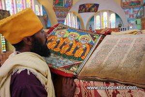 Axum Kirche