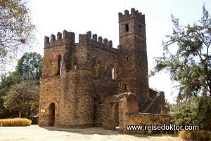 Gemp Bezirk Gondar