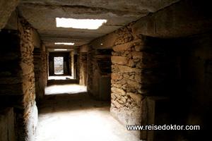 Grabkammer Axum