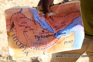Königreich von Axum