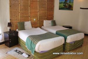 Semien Lodge Zimmer