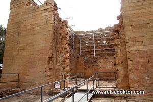 Tempel in Yeha