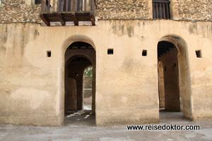 Wasserschloss Gondar