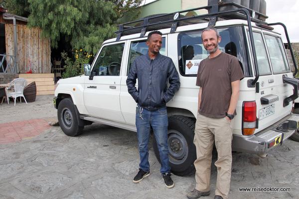 Zagwe Ethiopia Tours