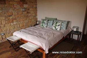 Zimmer Gheralta Lodge