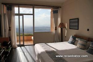 Zimmer im Maribela Hotel