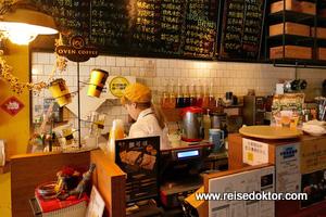 Coffeeshop Taiwan