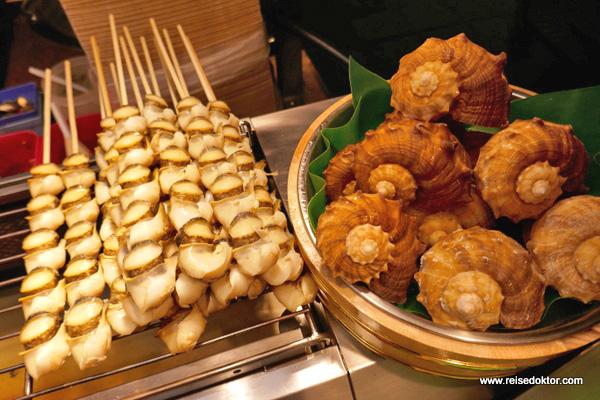 Delikatessen Taipeh