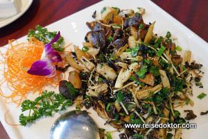 Essen in Taiwan