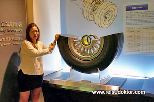 Eva Air Safety Gallery