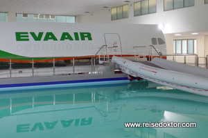 Eva Air Training