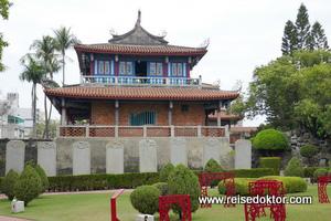 Fort Provintia Taiwan