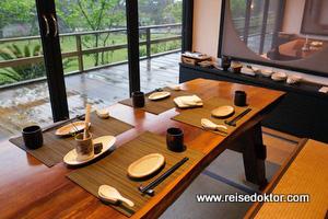 Pin Zen Restaurant