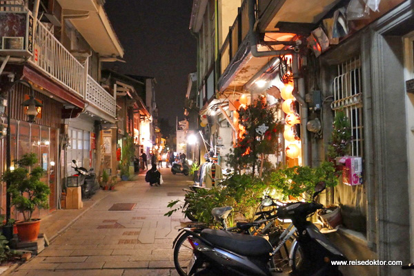 Shennong Old Street