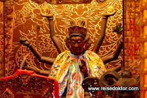 Tempel Tainan
