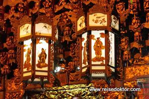 Tiangong Tempel Tainan