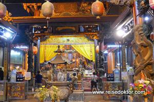 Tiangong Tempel
