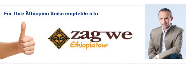 Zagwe Ethiopia Tour