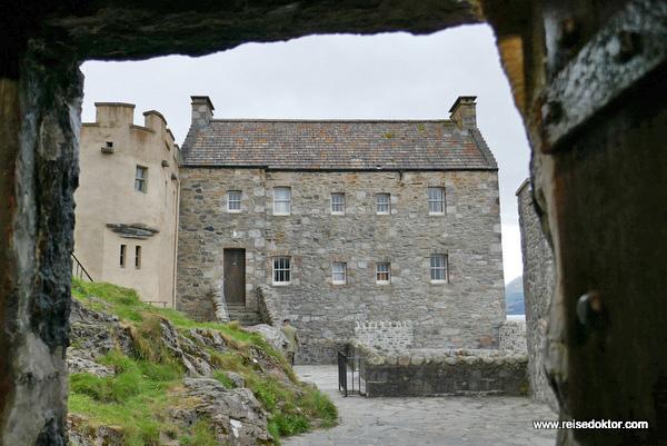 Eilean Donan Schottland