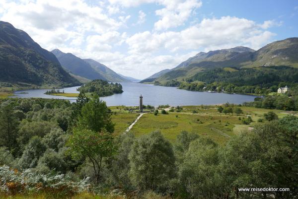 Glenfinnan See