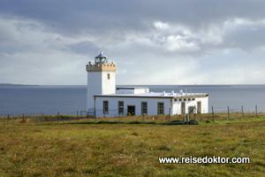 Leuchtturm in Irland