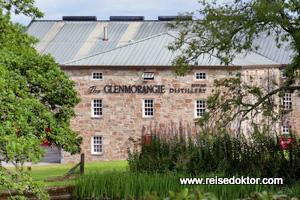 Whisky Brennerei Schottland