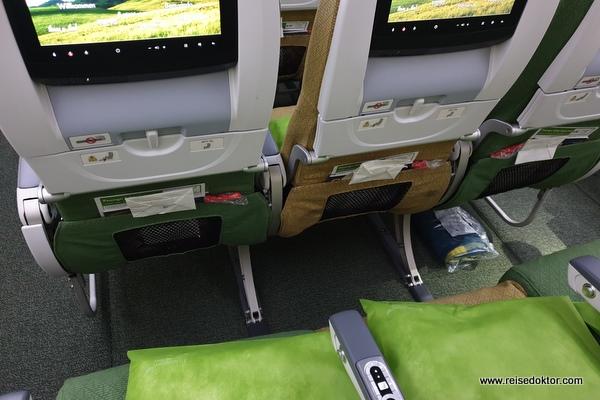 Ethiopian Airlines Economy